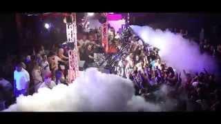 SEASON OPENING with WALLY LOPEZ  BLUE MARLIN IBIZA UAE  27th SEPTEMBER 2013