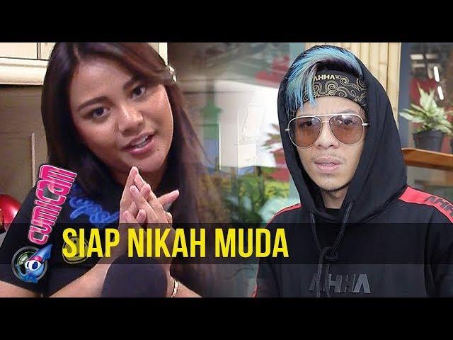 Jago Bikin Kue, Aurel Hermansyah Sudah Siap Nikah dengan Atta Halilintar? - Cumicam 21 Januari 2020