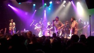 Streetlight Manifesto (live) - Failing, Flailing - 9/20/09 - Highline Ballroom