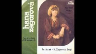 Hana Zagorová a Drupi - Setkání