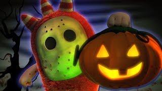 Oddbods   THE PERFECT PUMPKIN   Halloween Episodes   Funny Cartoons For Kids   Oddbods & Friends