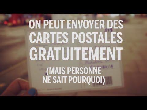 De France, d'Allemagne, d'Australie, des étudiants du monde entier s'envoient des cartes postales sans les affranchir. A la place du timbre, une simple mention : « STS Student to student » Une technique étonnante, dont s'amusent de nombreux internautes sur les réseaux sociaux.