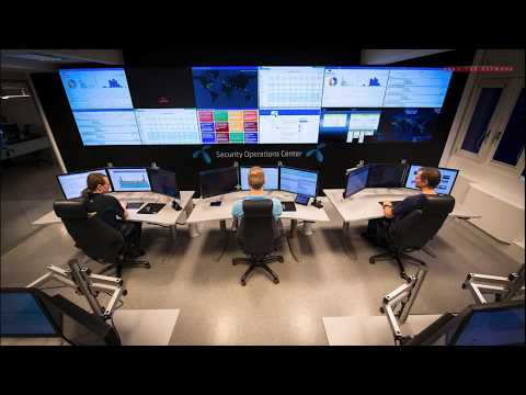 1- Defining the Security Operation Center - YouTube