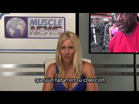 Muscle News (Program 6)