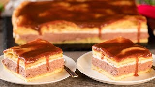 Пирожное Эклер - никогда не надоест! | Appetitno.TV