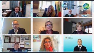 """""""Il valore dell'Acqua"""": web conference e presentazione edizione italiana Rapporto mondiale WWAP 2021"""