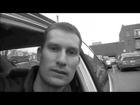 Matt Thien 2009 Journey to Nashville Part 1 - 8:38