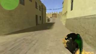 CS 1.6  Bomba kurma taktikleri (CS GO MAP)