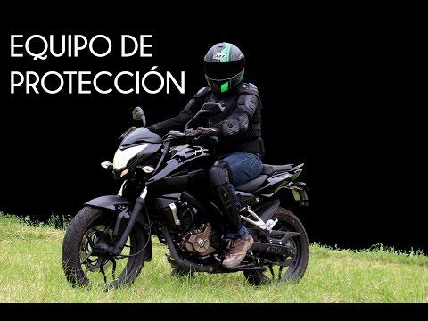 MI EQUIPO DE PROTECCIÓN