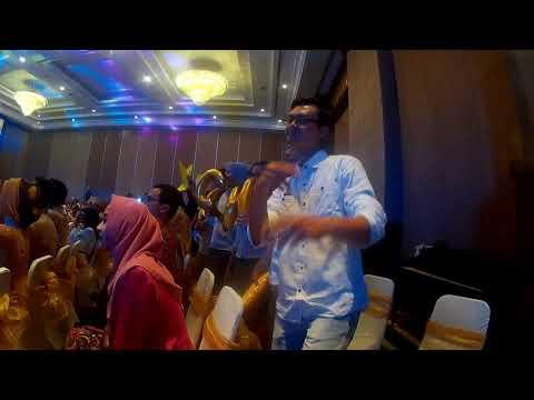 Team Support BFA ( part 2 ) Harapan Indah
