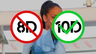 🔇 Rihanna   Umbrella Ft. JAY Z (10D AUDIO | Better Than 8D Or 9D) 🔇