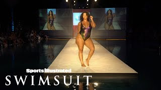 2017 SIS Miami Swim Week: #SISwimSearch Models Heat Up The Runway | Sports Illustrated Swimsuit