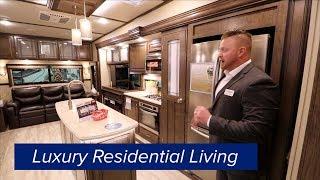 Luxury Living In The Grand Design Solitude
