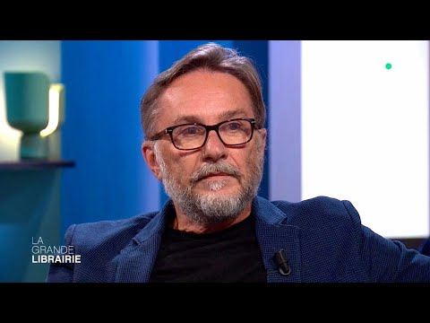 Vidéo de Marc Dugain