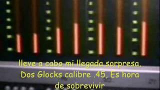 2pac - Ballad Of A Dead Soulj Subtitulado en español