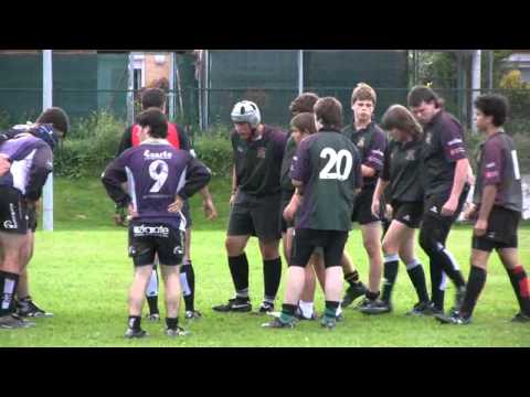 Rugby UPNA