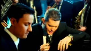 Michael Bublé -  I've Got the World on a String