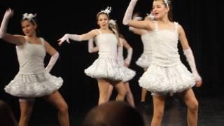 Hotch – Potch tančil pro plný sál