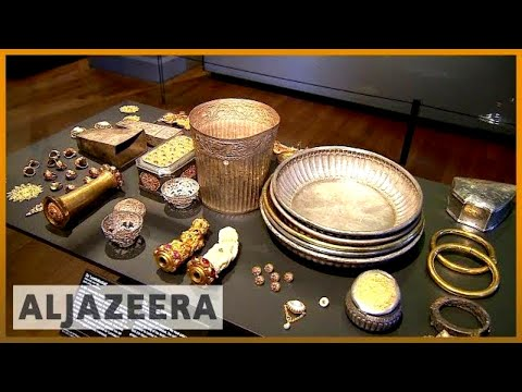 🇳🇱 Dutch probe of stolen artefacts delves into colonial history  | Al Jazeera English