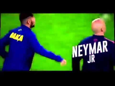 Best Football Skills Mix 2015 ● Ronaldo ● Messi ● Neymar ● Bale ● Hazard ● Sanchez ● Moura ● HD