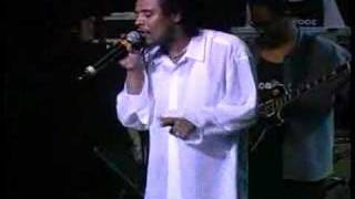 Maxi Priest - God Watches Over Us