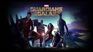 Guardians of the Galaxy Full