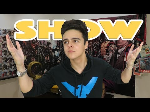 ¡EL PRIMER SHOW! / NAVY