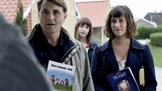 """Как """"отшить"""" Свидетелей Иеговы за 10 минут"""