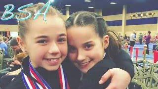 Annie & Katie ~ Best friends forever