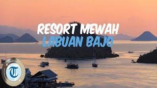 Deretan Resort Mewah di Labuan Bajo, Tempat Liburan Favorit Para Artis