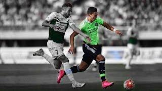 Anwar El Ghazi - Welcome To AC Milan