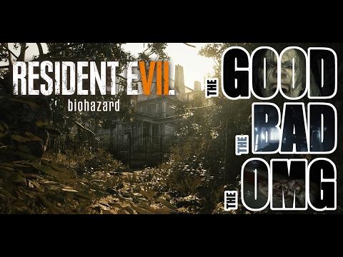 [GBO] Resident Evil 7 Biohazard video thumbnail
