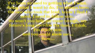 You Could Show Me (Lyrics, Barry Manillow)