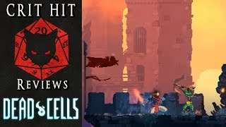 Crit HIt Reviews Dead Cells - Rise Of The Giant! Killer Owls, Costumes & Calamity!