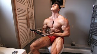 Dropping too Much Weight to Compete?! GETTING SHREDDED too FAST | Hardbody Shredding Ep 23