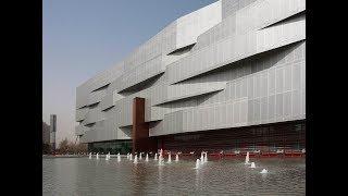 Bayuquan Theatre  |  DSD | Bayuquan, Yingkou, Liaoning, China| HD