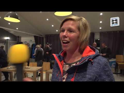 Buurt sportcoach Nynke vd Wal