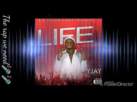 Life is too short by Y JAY Benedict