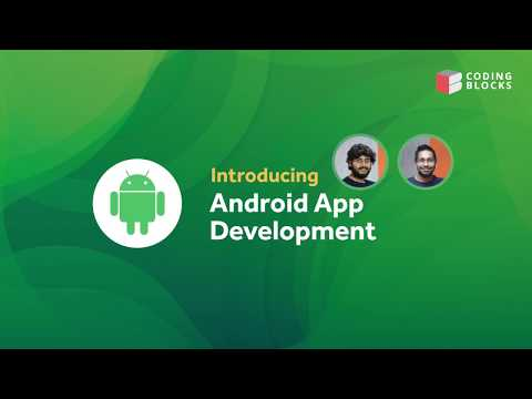Android App Development Online Course | Learn how to make ...