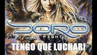 Doro Fight Subtitulado (Lyrics)