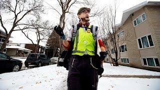 The Singing Mailman
