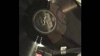 Johnny Horton - Honky tonk man 78 rpm
