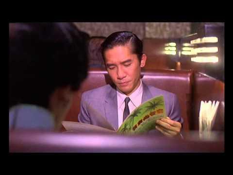 Nat King Cole - Quizas, Quizas, Quizas (Perhaps, Perhaps, Perhaps) (Fa yeung nin wa, 2000)