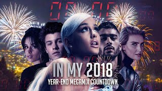"""""""IN MY 2018"""" 
