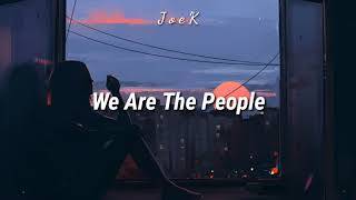 Empire Of The Sun - We Are The People (Lyrics Sub. Esp/Eng)