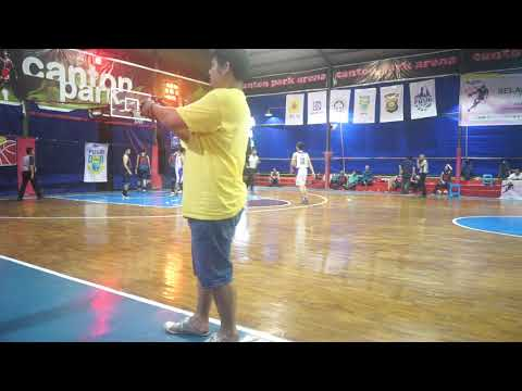 BRI Vs PLN Q2 Pusri Cup 2018 Part 2