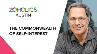 The Commonwealth of Self-Interest: Building a Customer-Engaged Culture, Big or Small