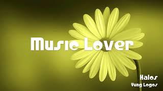 🎵 Halos - Yung Logos 🎧 No Copyright Music 🎶 YouTube Audio Library
