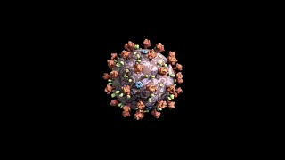 SARS-CoV-2 и развитие COVID-19. Вакцина. (Базовые вещи).
