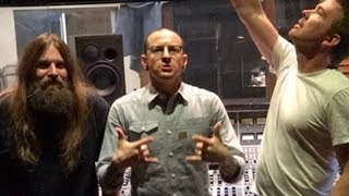 Chester Bennington Had A Secret Heavy Metal Band About To Release New Music | Rock Feed